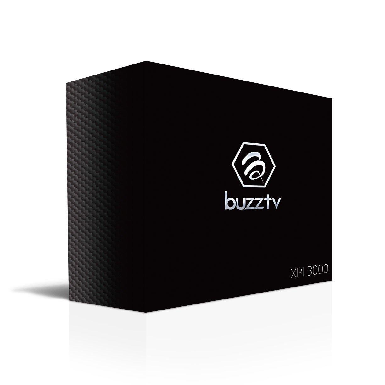 Buzz XPL 3000 Panda Basic Edition