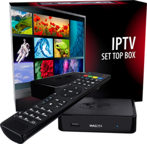 IPTV National – A Great IPTV Store Site